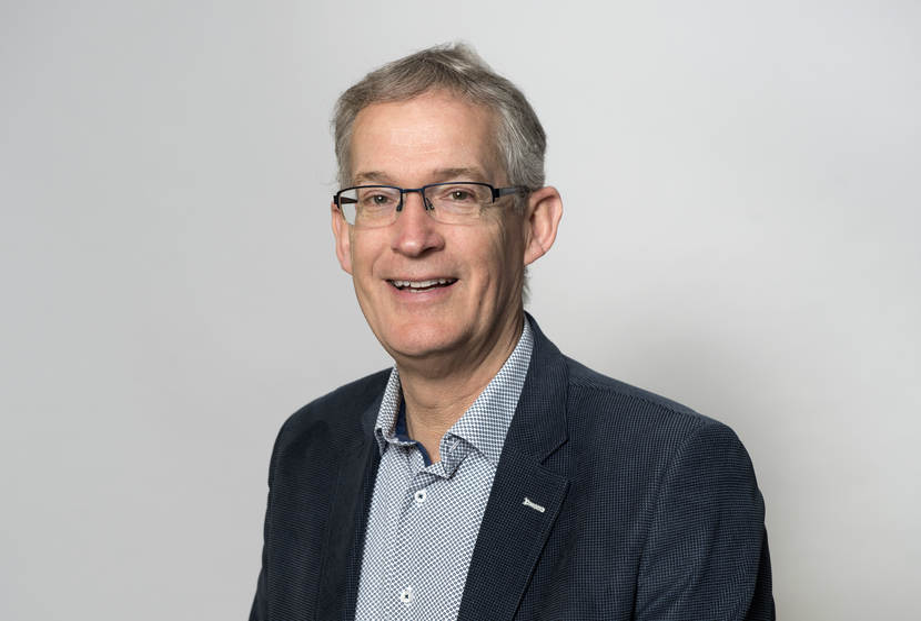 Aris Jan Hofker