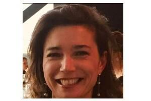 Claudia van Mourik