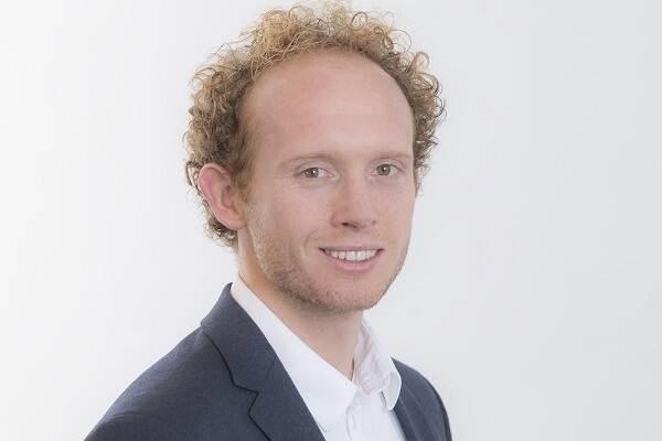 Pieter Mooijman