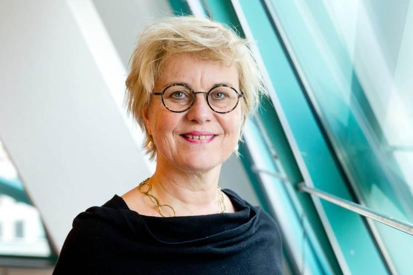 drs. M.C.A. (Michèle) Blom