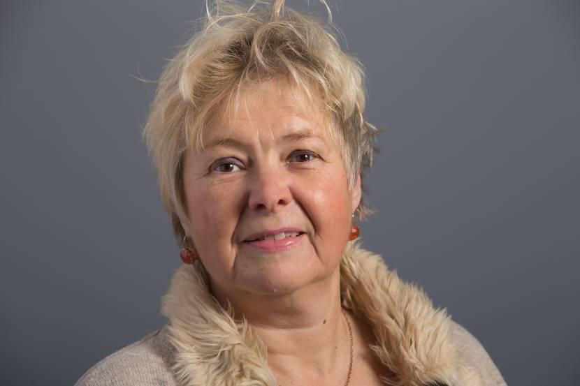 dr. ir. L.F.M. (Lilian) van den Aarsen MPA