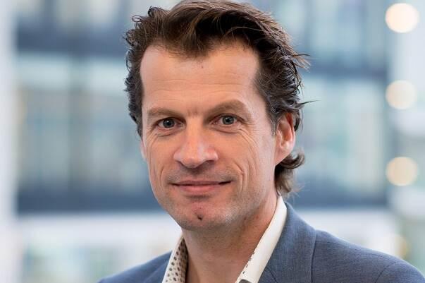 drs. D. (David) van Baarle MPA