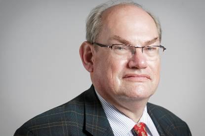 prof. dr. J. (Jarig) van Sinderen