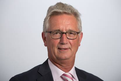 prof.dr. A.N. (André) van der Zande