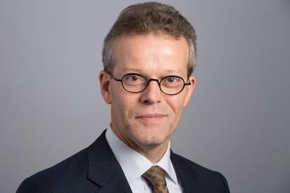 drs. R.J.T. (Rob) van Lint