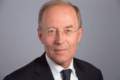 mr. J.G. (Gertjan) Bos