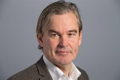 drs. B.J.M. (Bart) van Bolhuis