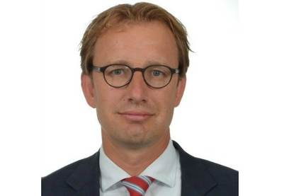 mr. drs. M.P. (Martin) Bruinsma
