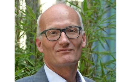 mr. drs. J.F.A. (Joost) van Hofwegen
