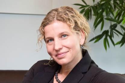 drs. I.M. (Irene) Jansen